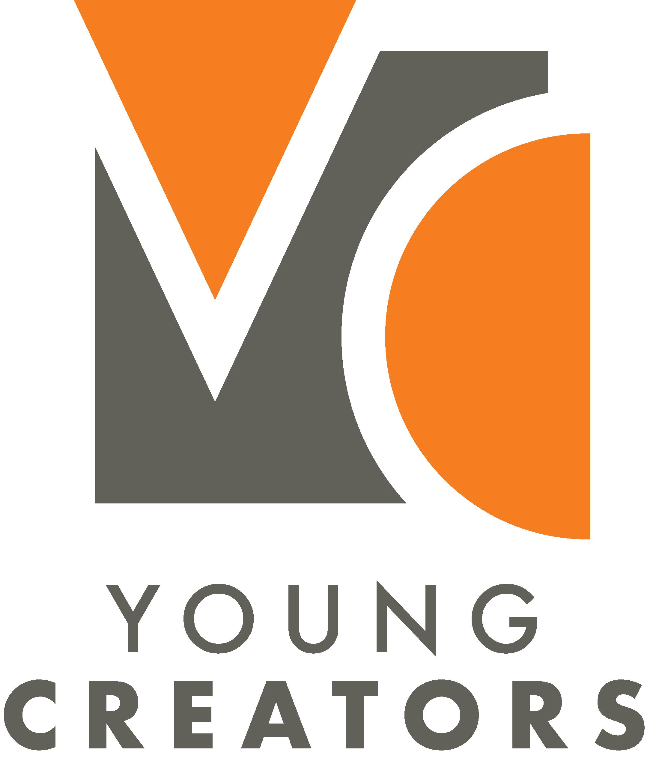 Young Creators logo