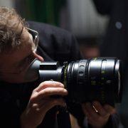 Director Jason Stutter