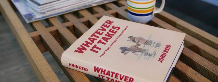 Whatever It Takes_John Reid