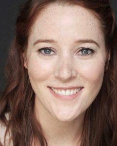 Claire van Beek