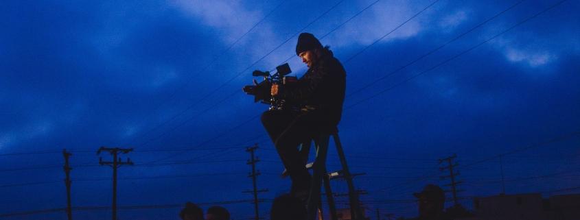 Screen Industry Workers Bill