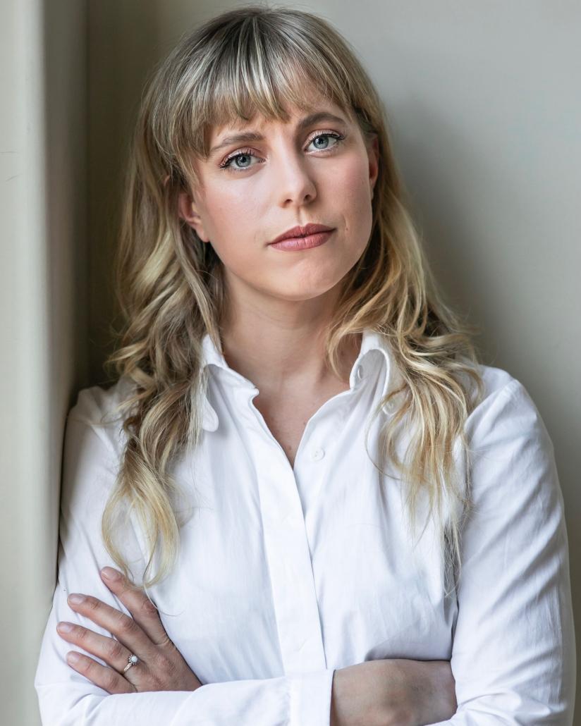 Stella Reid