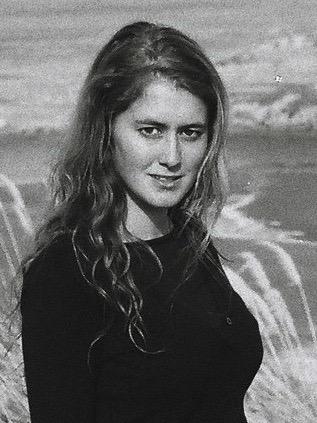 Catherine Bisley