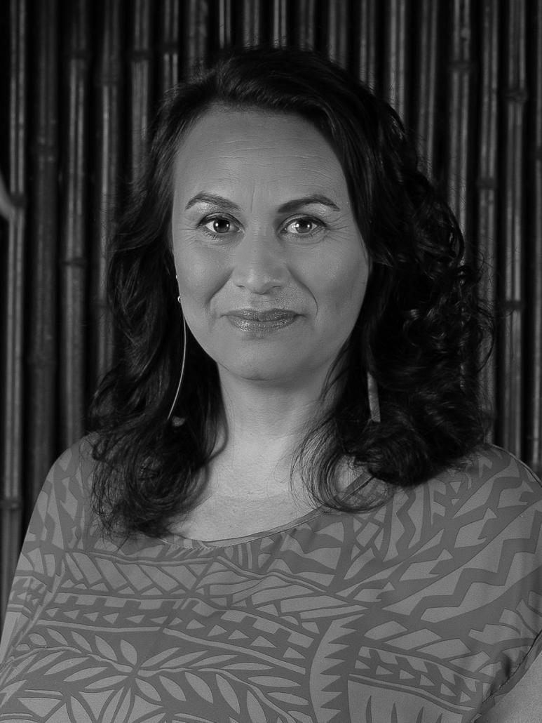 Marina Alofagia McCartney