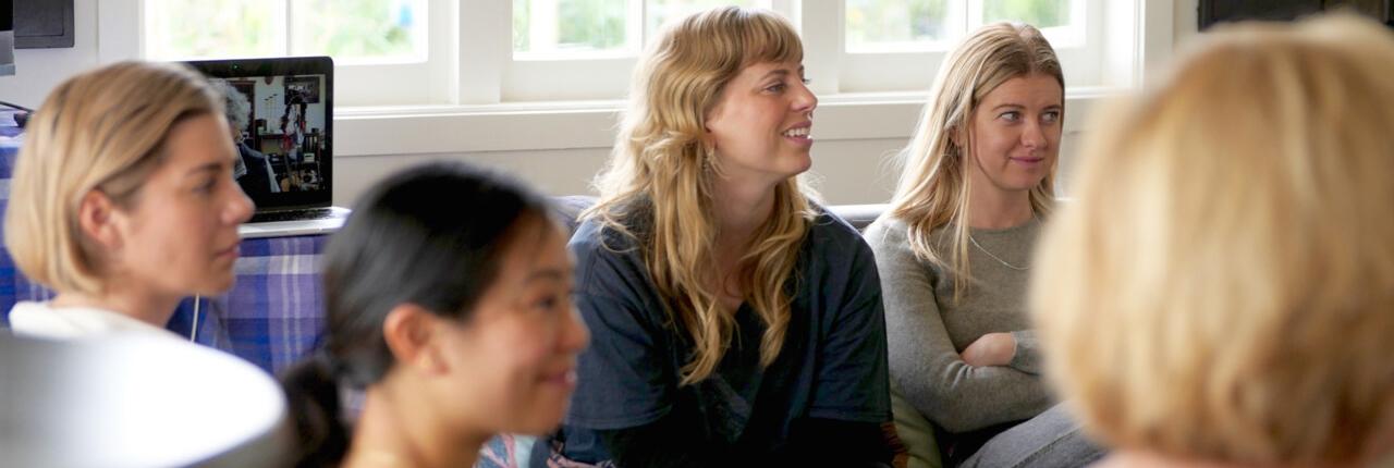 Emerging Women Filmmakers Incubator