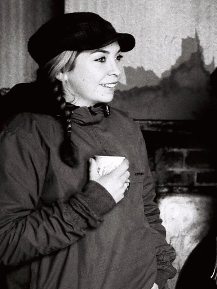 Zoe McIntosh